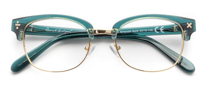product image of Derek Cardigan 7011 Emerald Gold