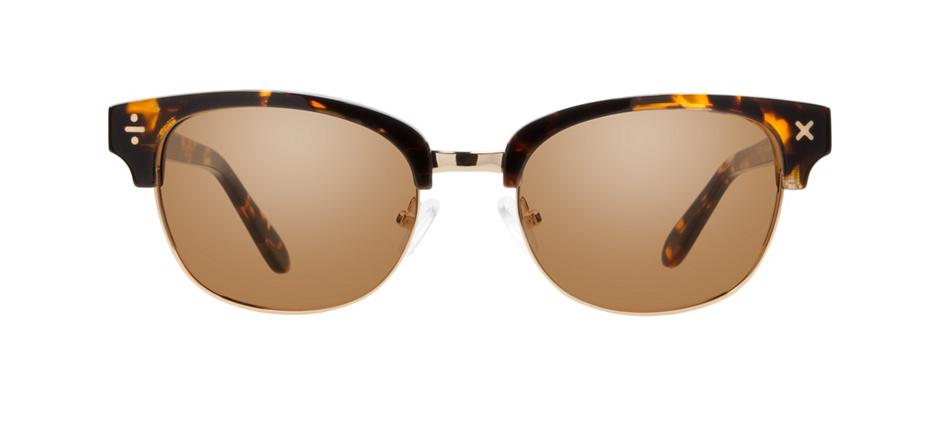 product image of Derek Cardigan 7011 Écailles de tortue dorées