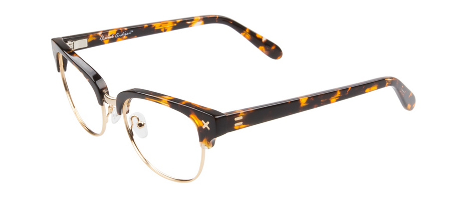 product image of Derek Cardigan 7011 Tortoiseshell Gold