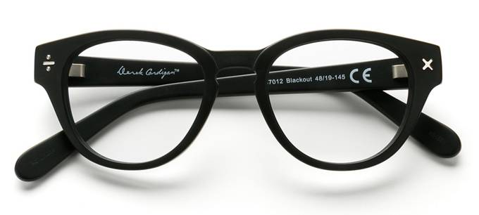 product image of Derek Cardigan 7012 Blackout
