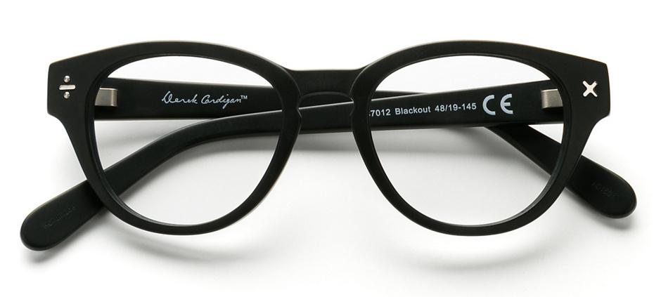 product image of Derek Cardigan 7012 Blackout