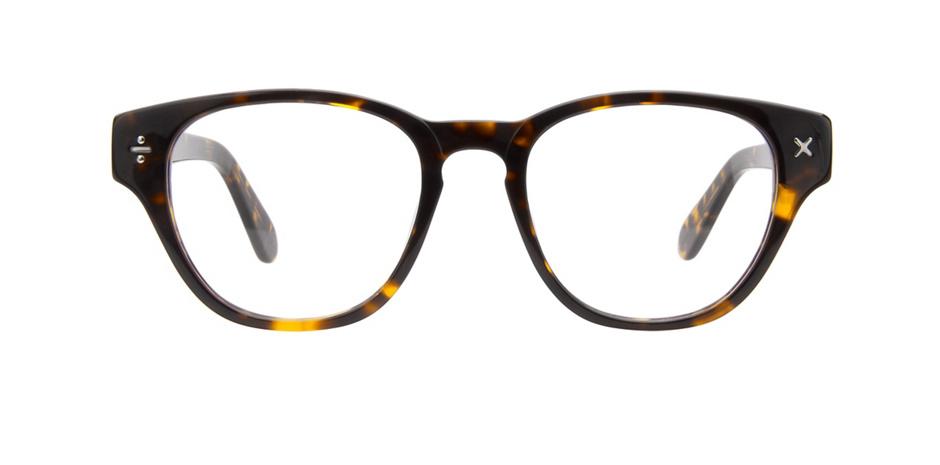 product image of Derek Cardigan 7012 Brown Tortoiseshell