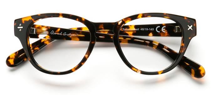 product image of Derek Cardigan 7012 Écailles de tortue brunes