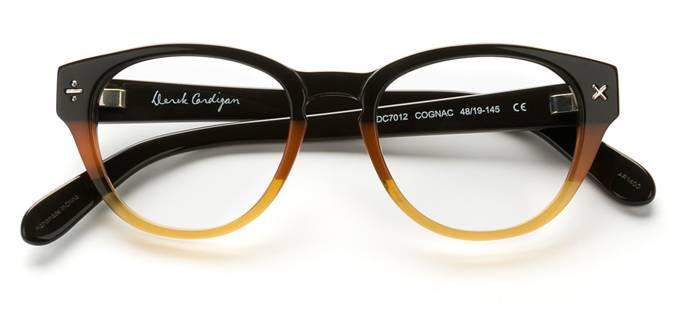 product image of Derek Cardigan 7012 Cognac
