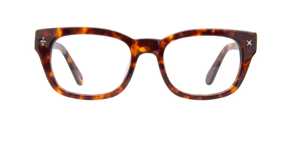 product image of Derek Cardigan 7014 Brown Tortoiseshell