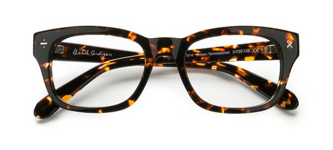 product image of Derek Cardigan 7014 Tortoise