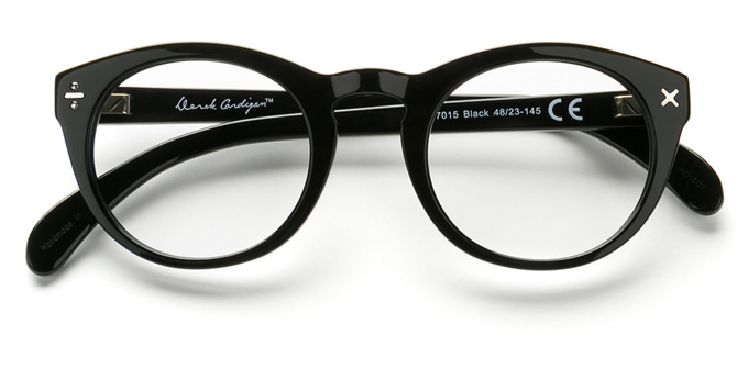 product image of Derek Cardigan BlueReflect Black
