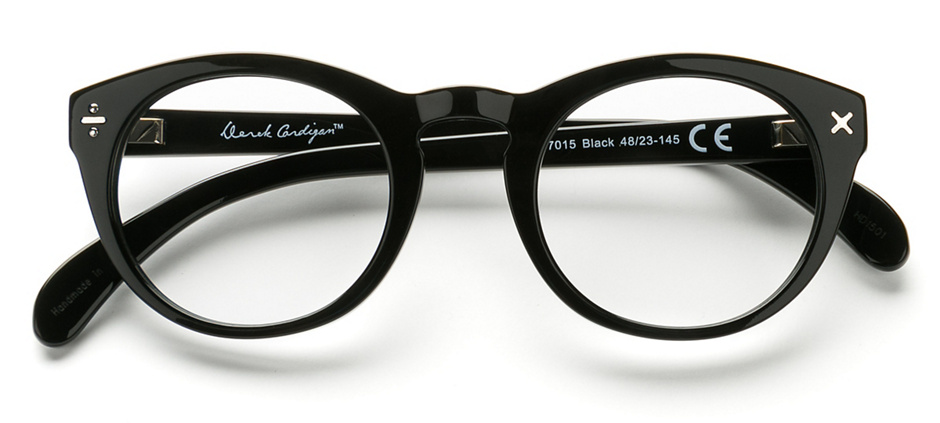 product image of Derek Cardigan 7015 Black