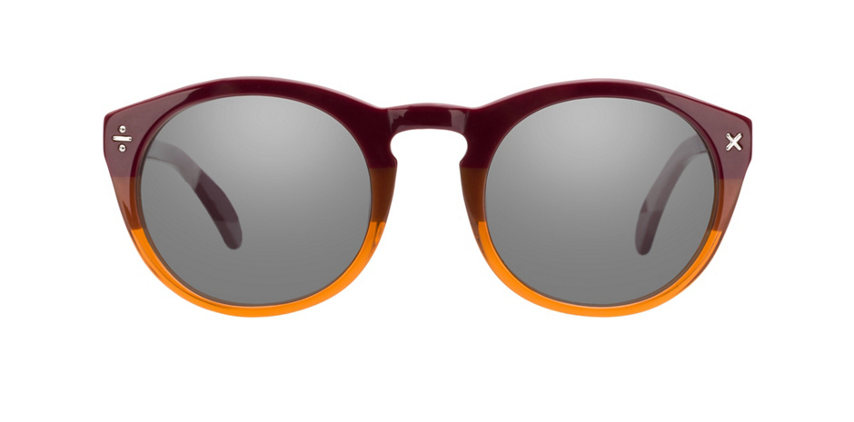 product image of Derek Cardigan 7015 Burgundy Rust