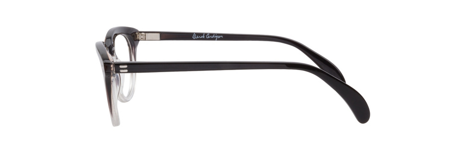 product image of Derek Cardigan 7016 Black Fade