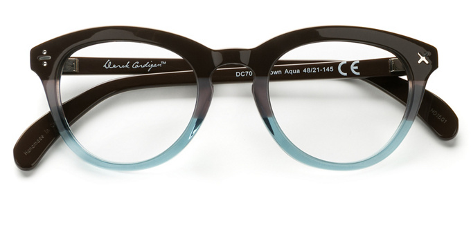 product image of Derek Cardigan 7016 Brown Aqua