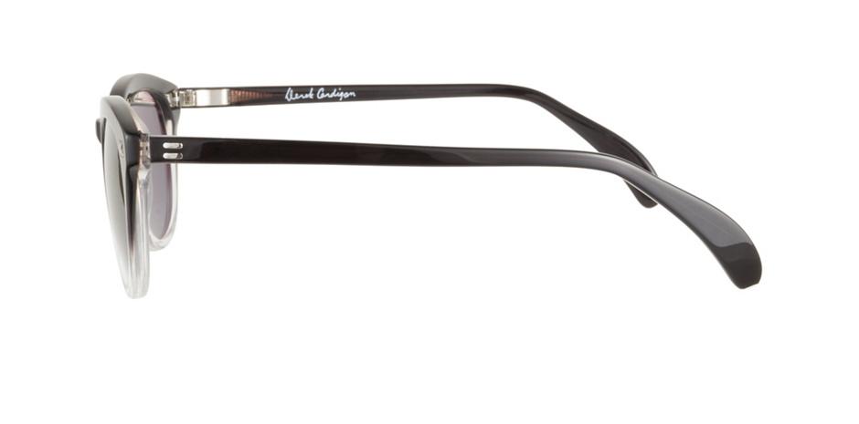 product image of Derek Cardigan 7016S Black Fade