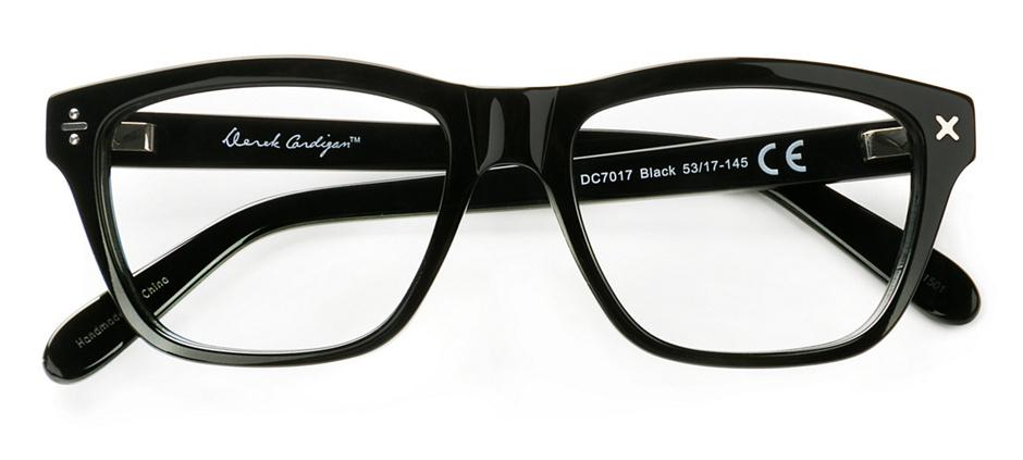 product image of Derek Cardigan 7017 Black