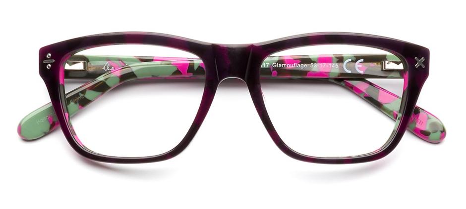 product image of Derek Cardigan 7017 Glamouflage