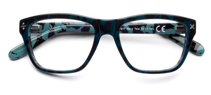 product image of Derek Cardigan 7017 Navy Teal