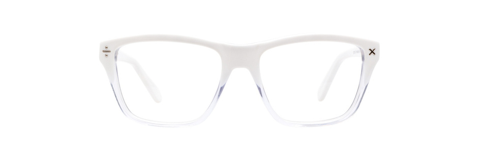 product image of Derek Cardigan 7017 White Clear
