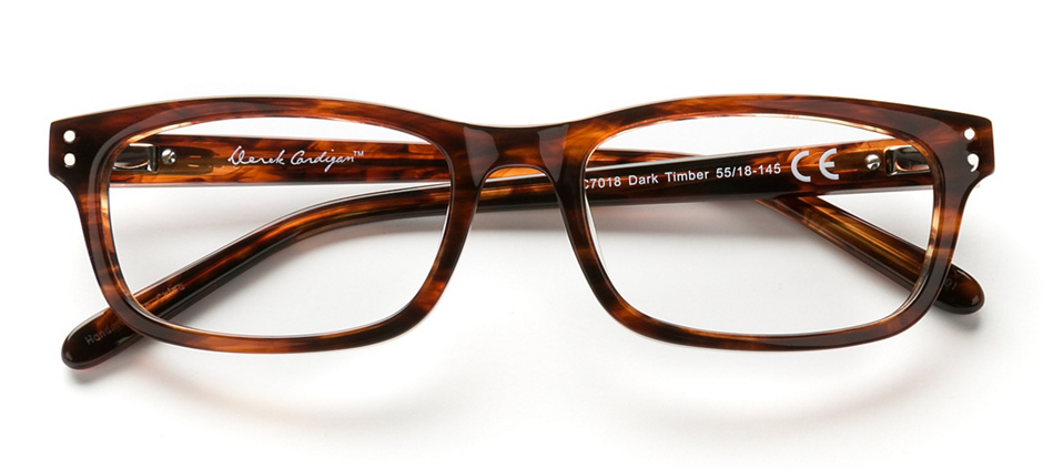 product image of Derek Cardigan 7018 Dark Timber