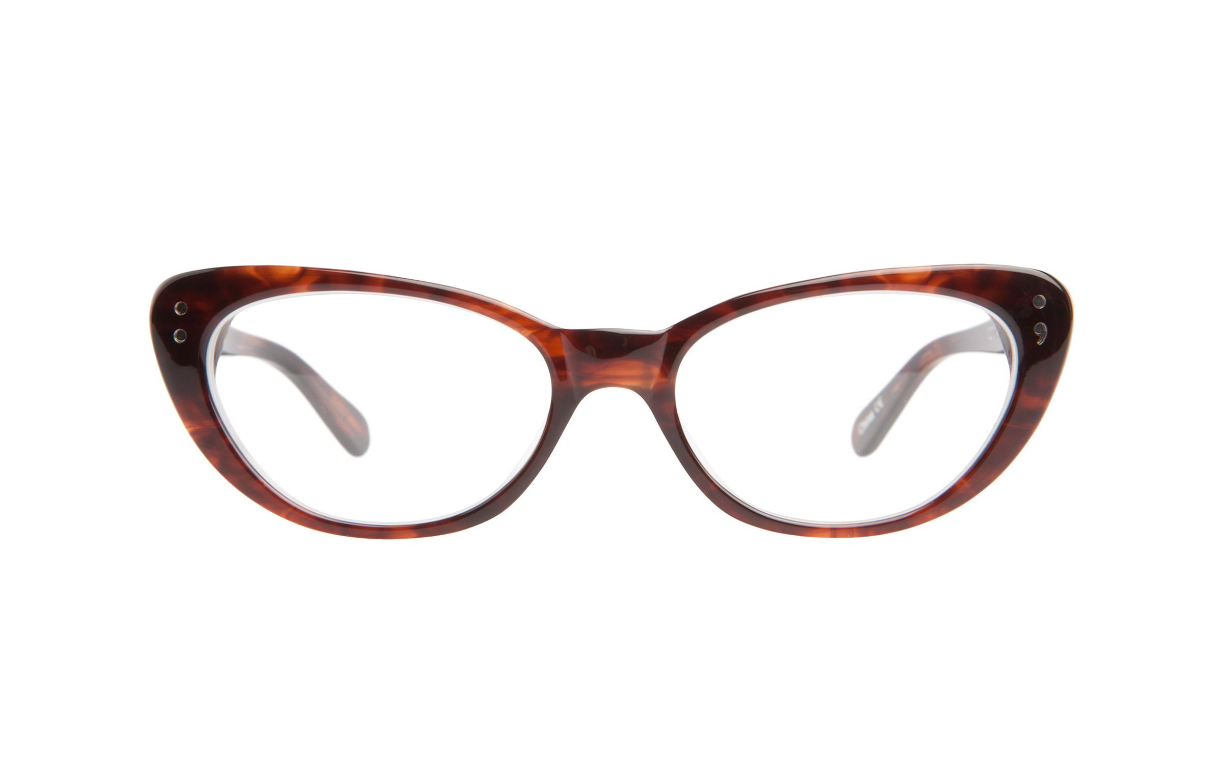 Derek Cardigan 7019 Dark Timber Glasses, Eyeglasses & Fra...