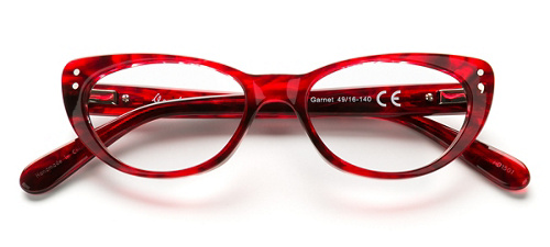 product image of Derek Cardigan 7019 Garnet