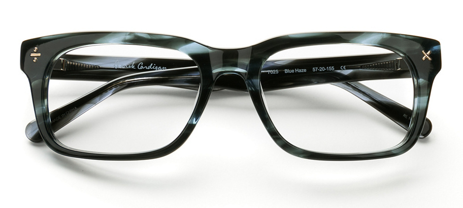 product image of Derek Cardigan 7025 Blue Haze
