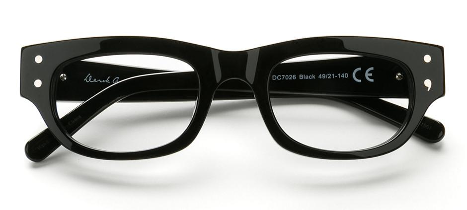 product image of Derek Cardigan 7026 Black