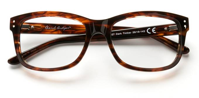 product image of Derek Cardigan 7027 Dark Timber