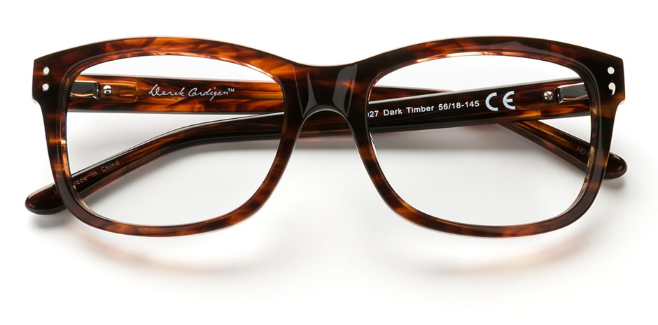 product image of Derek Cardigan 7027 Dark Timber