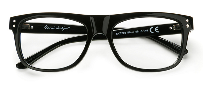 product image of Derek Cardigan 7028 Black