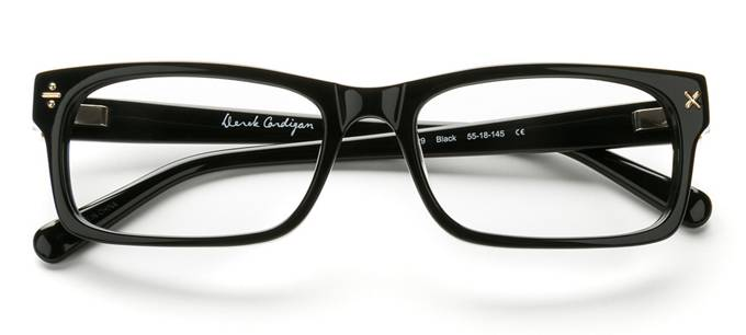product image of Derek Cardigan 7029 Noir