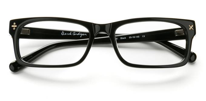 product image of Derek Cardigan 7029 Black