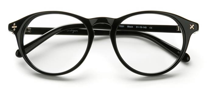 product image of Derek Cardigan 7031 Noir