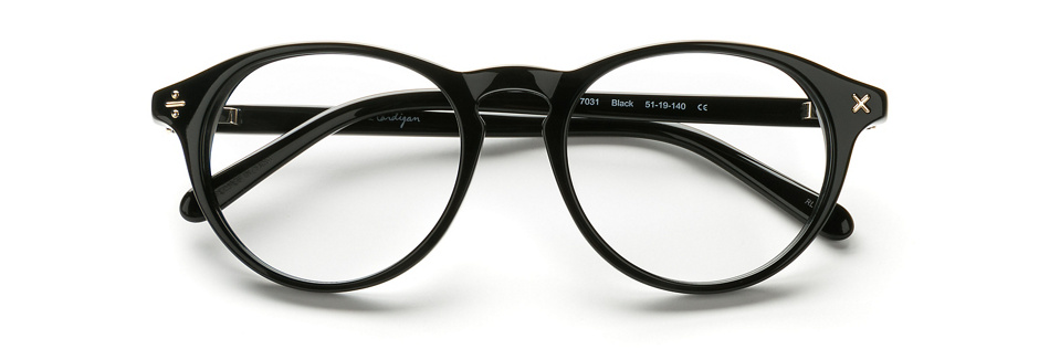 product image of Derek Cardigan 7031 Black