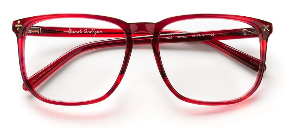 product image of Derek Cardigan 7032 Red