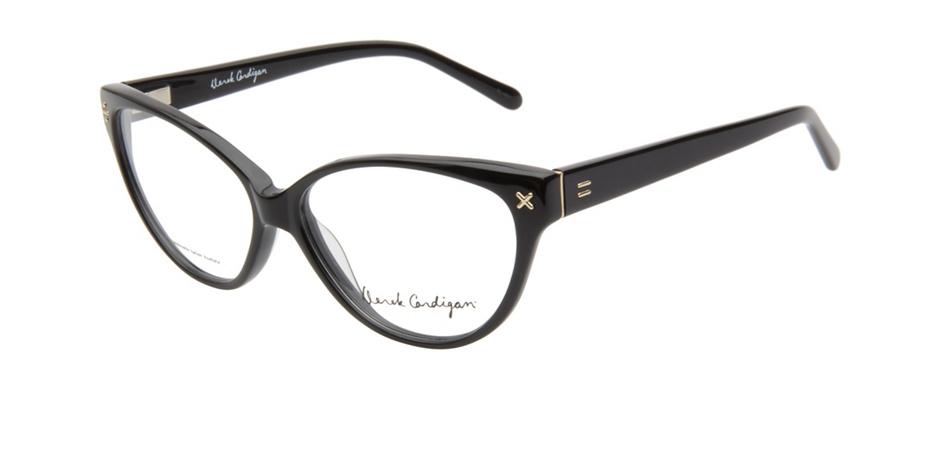 product image of Derek Cardigan 7034 Black