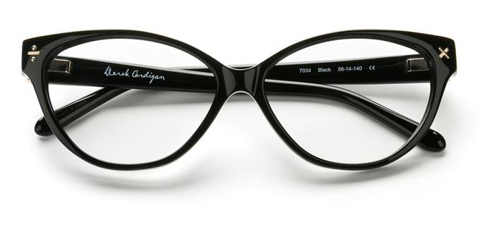 product image of Derek Cardigan 7034 Black