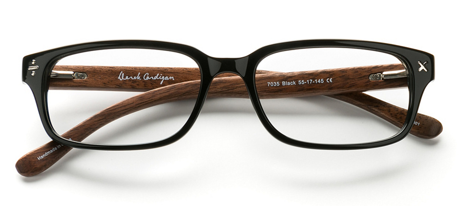 product image of Derek Cardigan 7035 Black