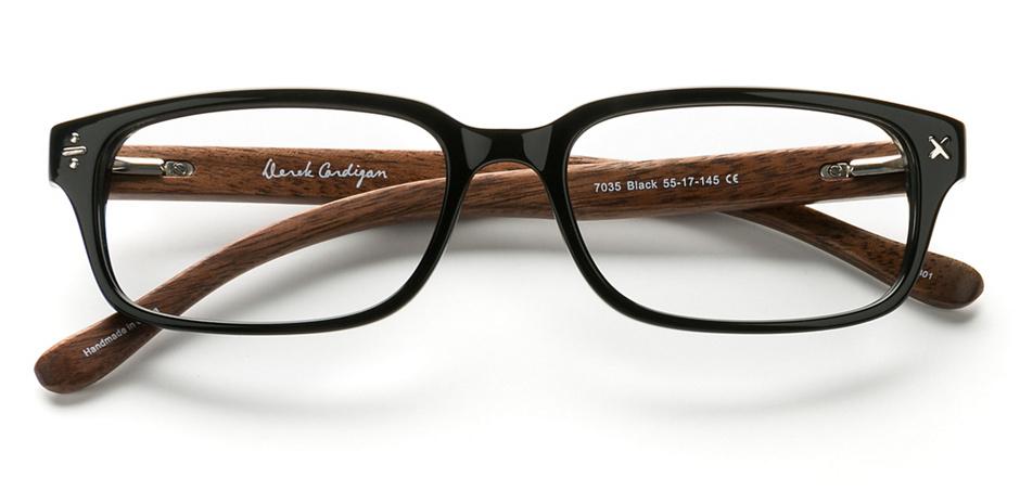 product image of Derek Cardigan 7035 Black