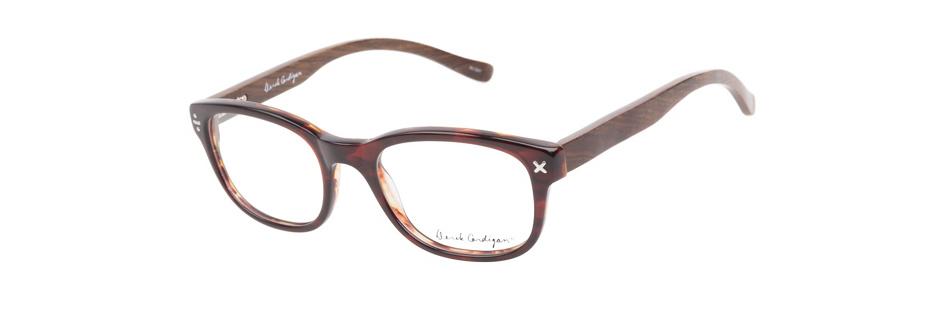product image of Derek Cardigan 7036 Havana Brown