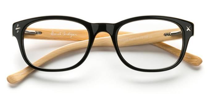 product image of Derek Cardigan 7036 Striated Black