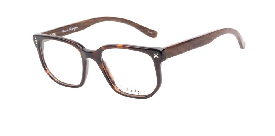 product image of Derek Cardigan 7037 Dark Tortoise