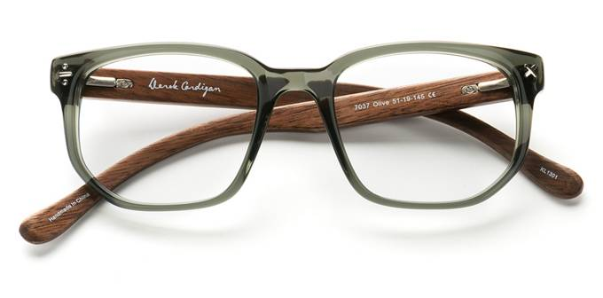 product image of Derek Cardigan 7037 Olive