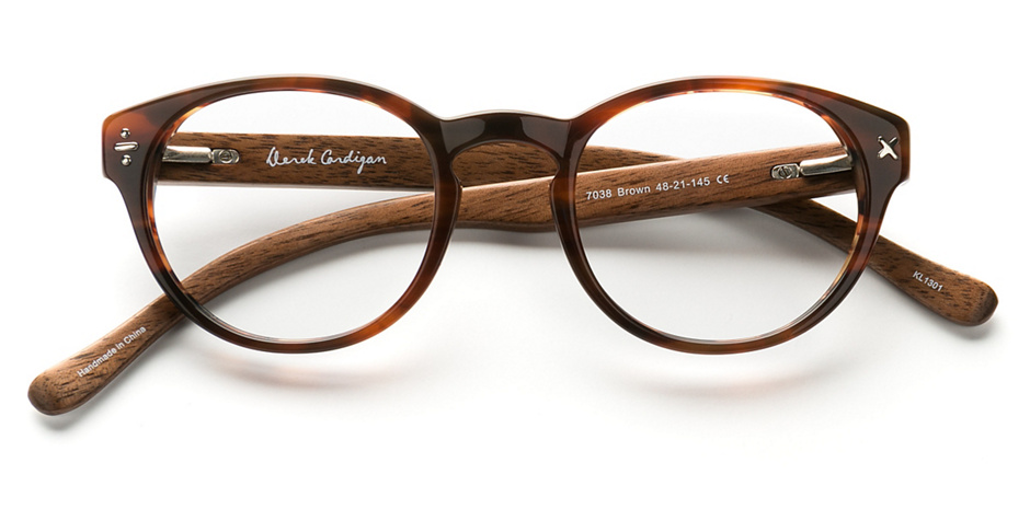 product image of Derek Cardigan 7038 Brown