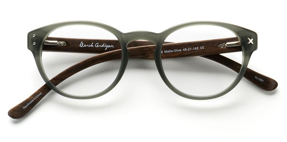 product image of Derek Cardigan 7038 Matte Olive