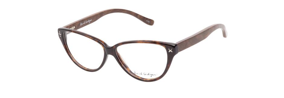 product image of Derek Cardigan 7039 Dark Tortoise