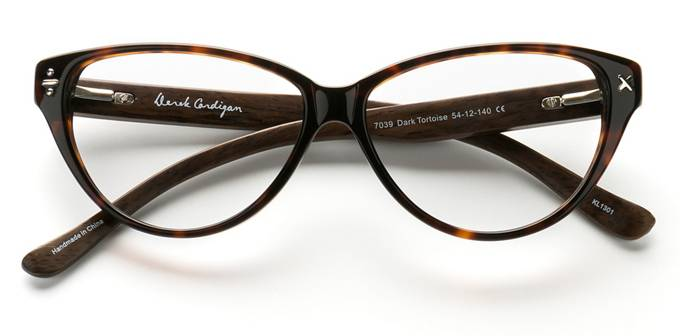 product image of Derek Cardigan 7039 Tortoise
