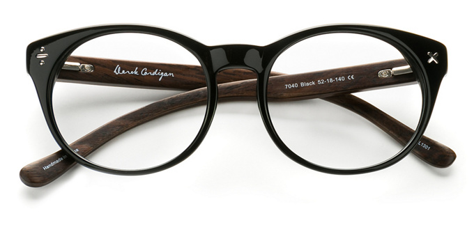product image of Derek Cardigan 7040 Black