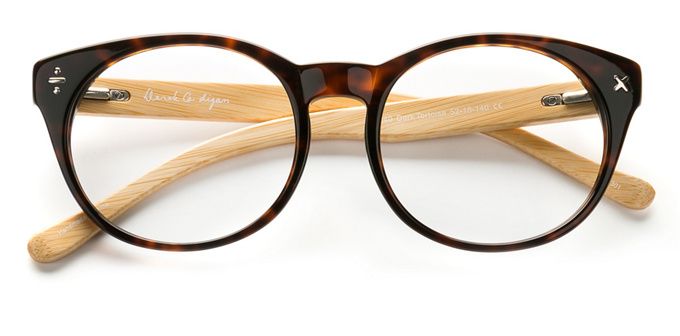 product image of Derek Cardigan 7040 Dark Tortoise