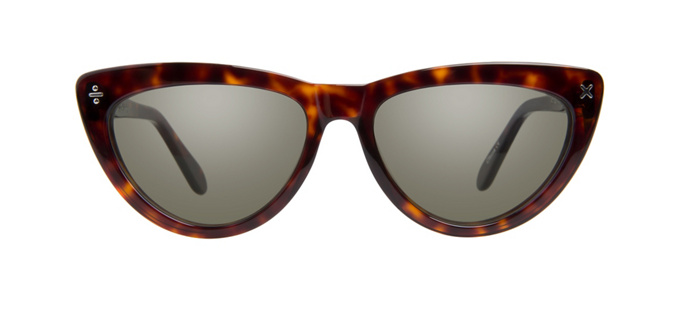 product image of Derek Cardigan 7041 Brown Tortoiseshell