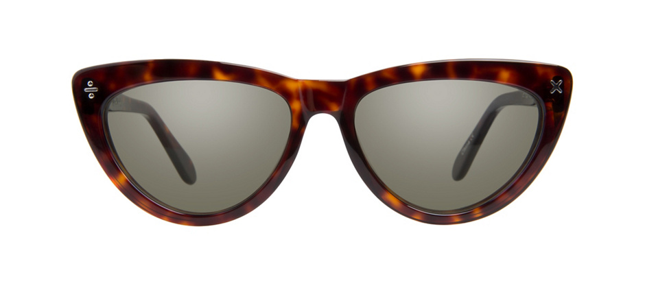 product image of Derek Cardigan 7041 Brown Tortoiseshell