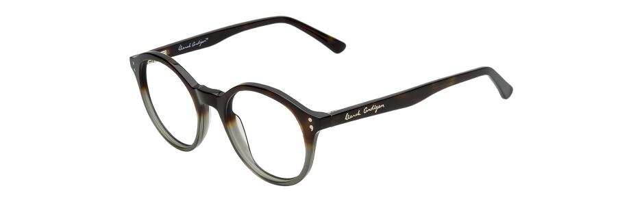 product image of Derek Cardigan 7046-51 Black Fade